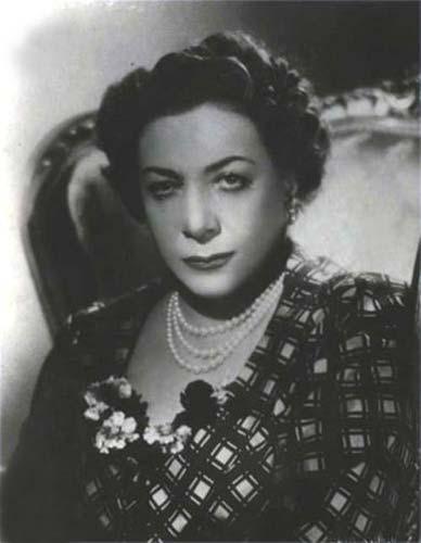 مادر محمد رضا پهلوی