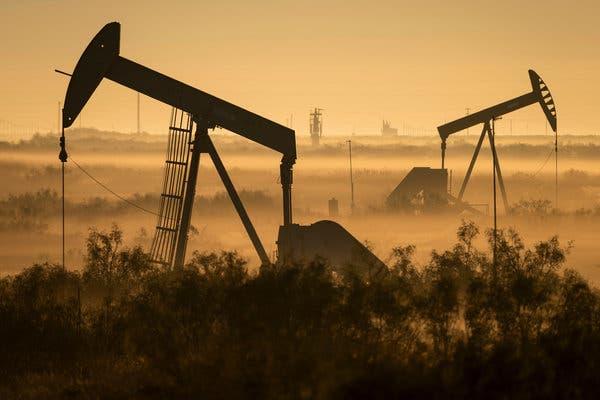 جنگ برای نفت