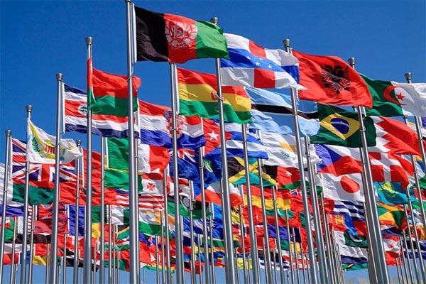 روابط بین کشورها