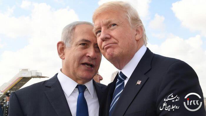 حفاظت از اسرائیل و تضمین برتری نظامی آن از اولویت های سیاست خارجی آمریکا در غرب آسیا بوده است